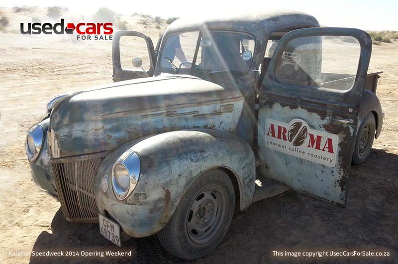 Kalahari Speedweek 2014 First Weekend Pictures