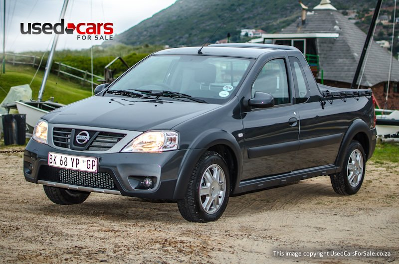 Nissan Bakkie - NP200 South African Sales | UsedCarsForSale.co.za