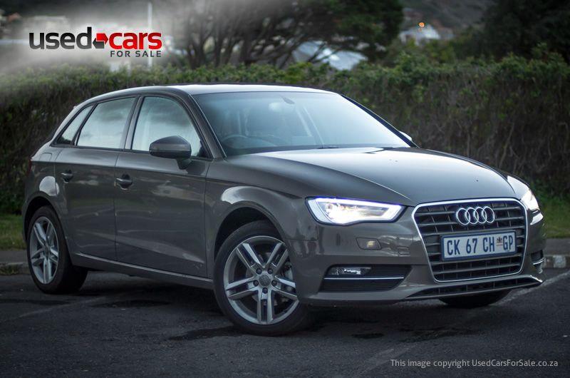 audi a3 review: sportback 1.6 tdi   usedcarsforsale.co.za
