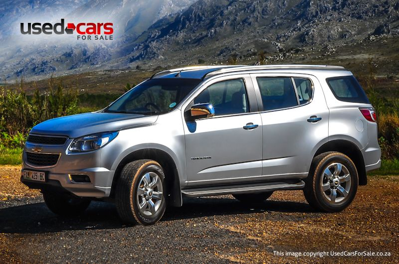 Used Chevrolet For Sale In South Africa Page 1