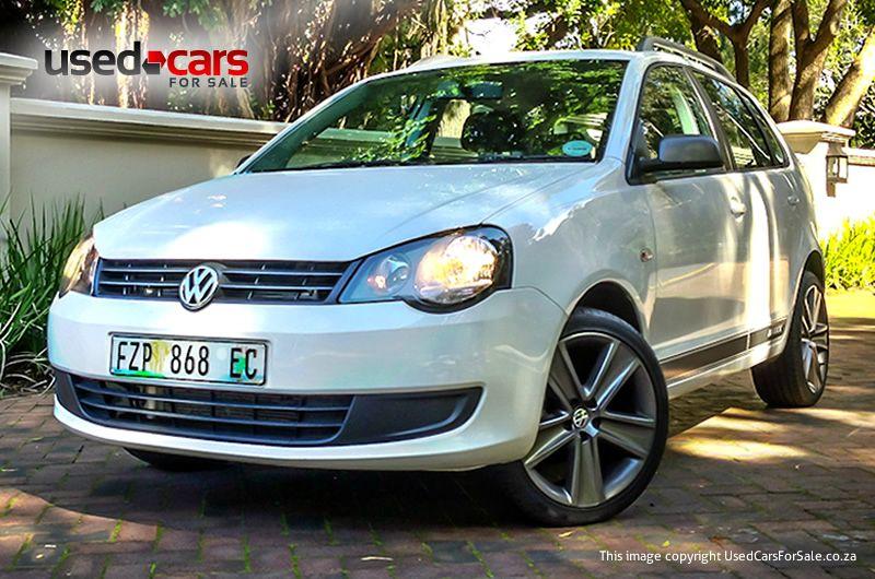 Volkswagen Polo Vivo Review The Maxxed Out Vivo Usedcarsforsale Co Za