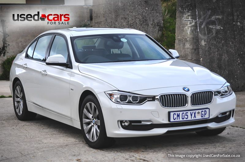 Used Bmw 3 Series For Sale >> Bmw 3 Series Review 316i Packs A Lot For A Lower End 3