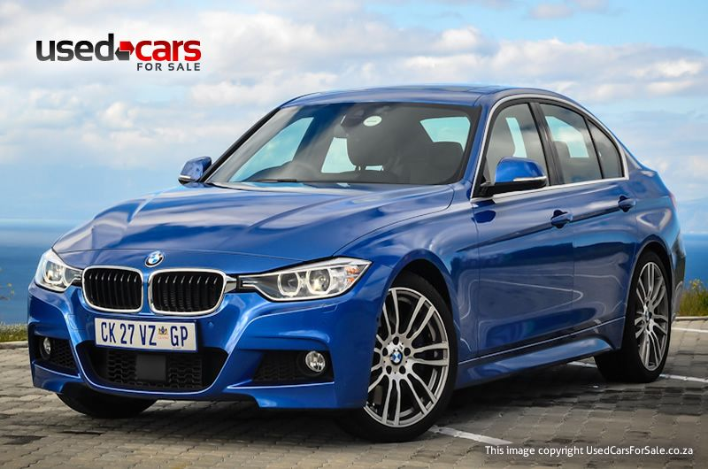 Bmw 3 Series Review 330d Gives New Meaning To Sel Cars
