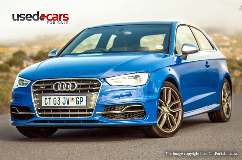 Used Cars For Sale In South Africa Second Hand