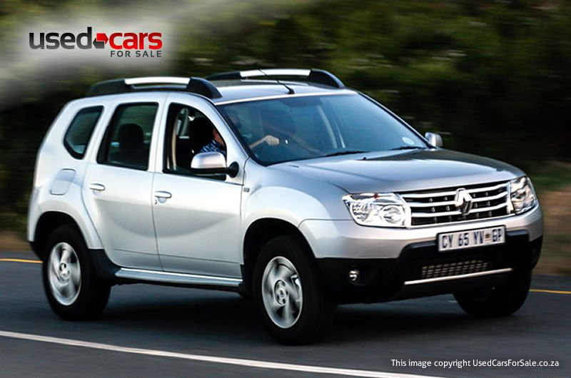Used Renault For Sale In South Africa Page 1 Usedcarsforsale Co Za