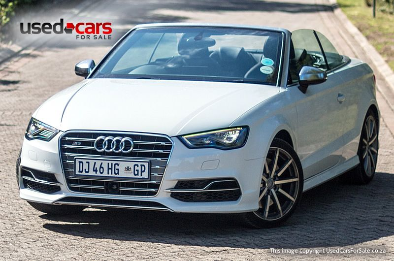 Audi a3 sedan for sale johannesburg